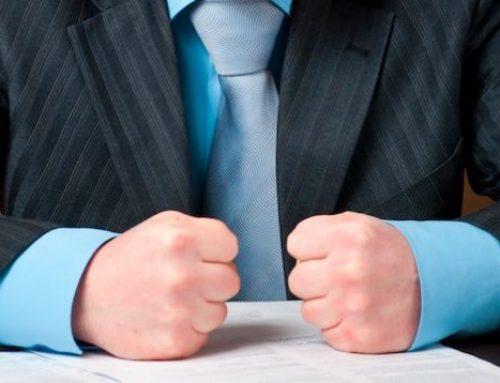 Si votre patron est agressif, c'est qu'il est sûrement insomniaque…