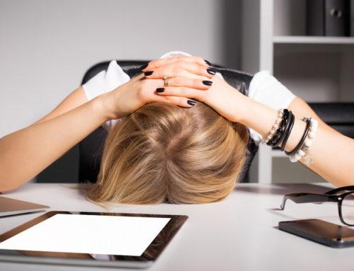 «Brown-out» : quand le travail perd tout son sens