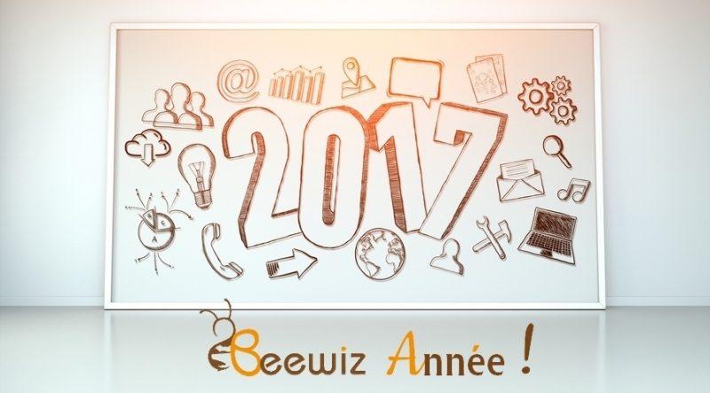 beewiz-annee-2017