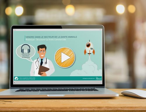 E-LEARNING TECHNIQUES DE VENTE